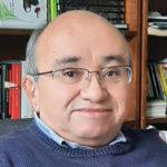 Mauricio Blanco Cossío