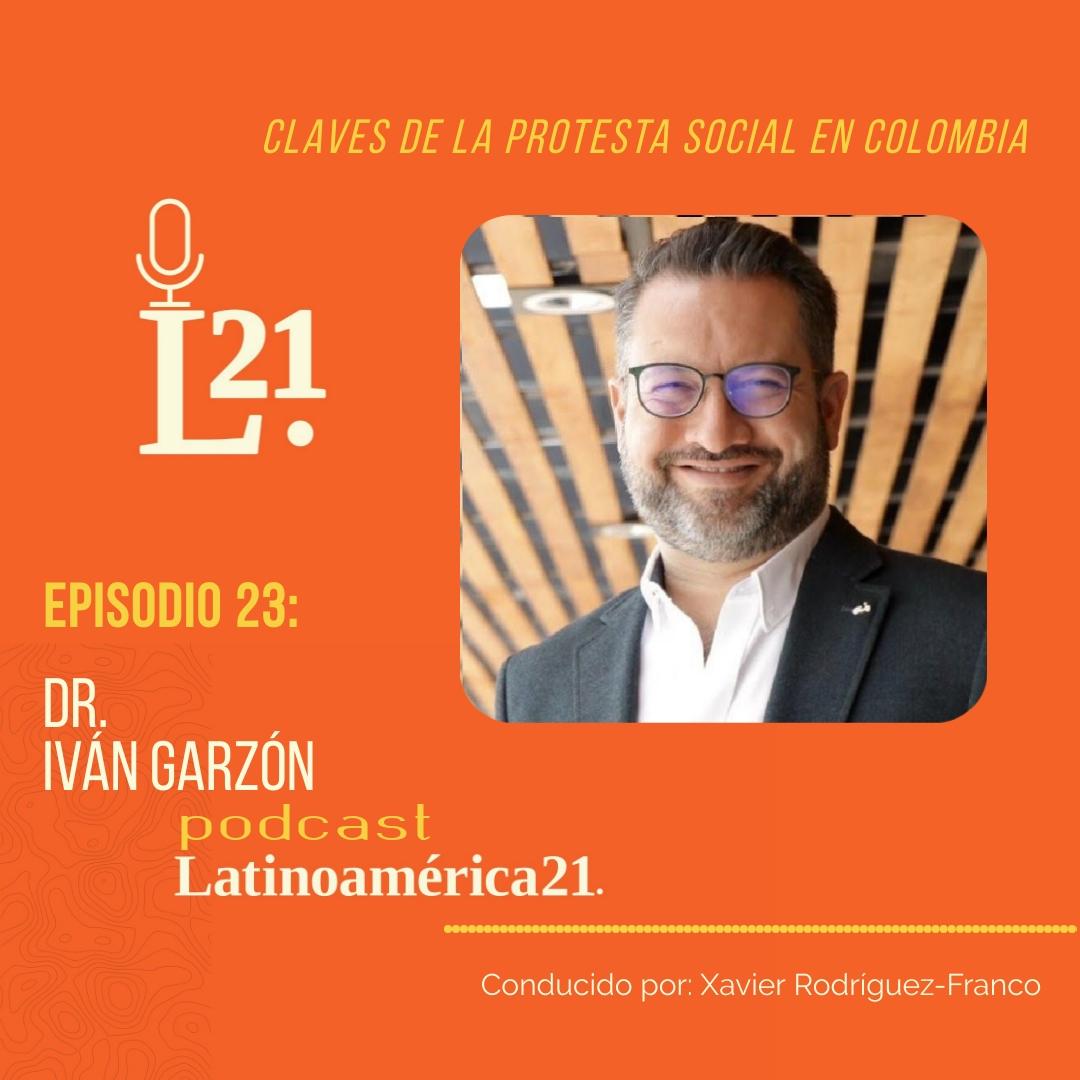 Latinoamérica 21